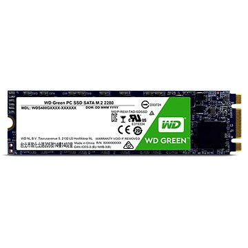 WD Green PC SSD 120GB M.2 (WDS120G1G0B)