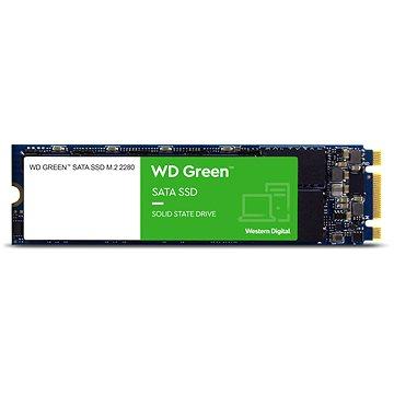 WD Green 3D NAND SSD 120GB M.2 (WDS120G2G0B)