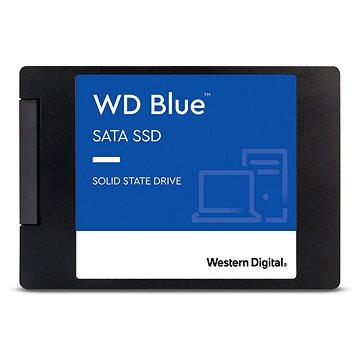 WD Blue 3D NAND SSD 1TB 2.5 (WDS100T2B0A)