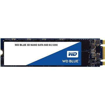 WD Blue 3D NAND SSD 500GB M.2 (WDS500G2B0B)