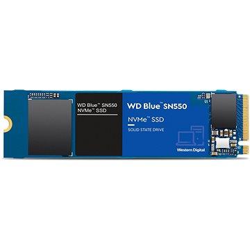 WD Blue SN550 NVMe SSD 250GB (WDS250G2B0C)