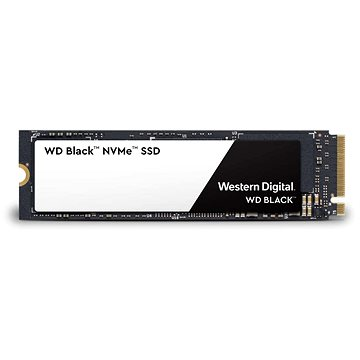 WD Black NVMe SSD 500GB (WDS500G2X0C)