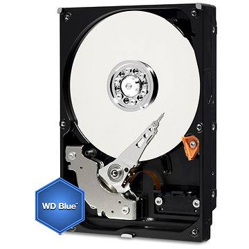 WD Blue 750GB 64MB cache (WD7500AZEX)