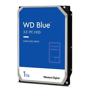WD Blue 1TB (WD10EZRZ)