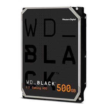 WD Black 500GB (WD5003AZEX)