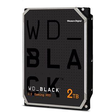 WD Black 2TB (WD2003FZEX)