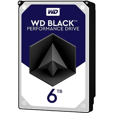 WD Black 6TB (WD6003FZBX)