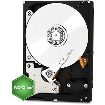 WD AV Green Power 2TB 64MB cache (WD20EURX)