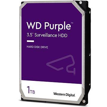 WD Purple 1TB (WD10PURZ)