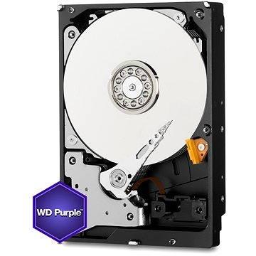 """Western Digital Purple 2TB, 3,5"""", 64MB, WD20PURX"""