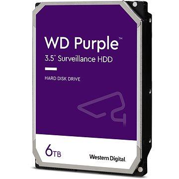 WD Purple 6TB (WD60PURZ)