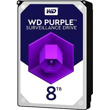 WD Purple NV 8TB (WD81PURZ)
