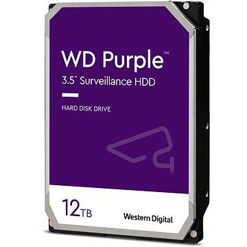 WD Purple NV 12TB (WD121PURZ)