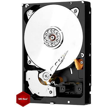 WD Red Pro 4TB (WD4002FFWX)