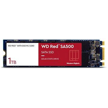 WD Red SSD 1TB M.2 2280 (WDS100T1R0B)