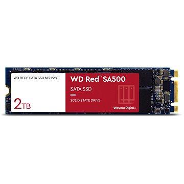 WD Red SSD 2TB M.2 2280 (WDS200T1R0B)