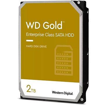 WD Gold 2TB (WD2005FBYZ)