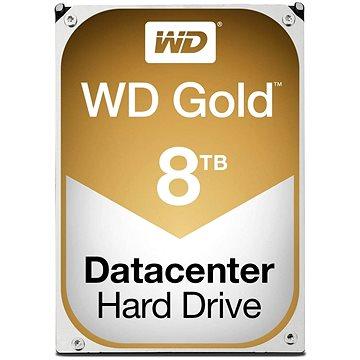 WD Gold 8TB (WD8003FRYZ)