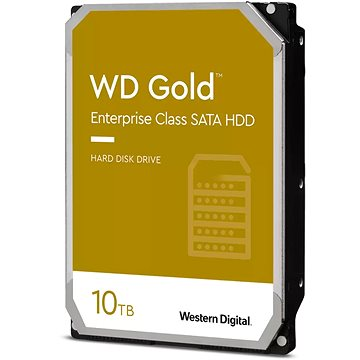 WD Gold 10TB (WD101KRYZ)