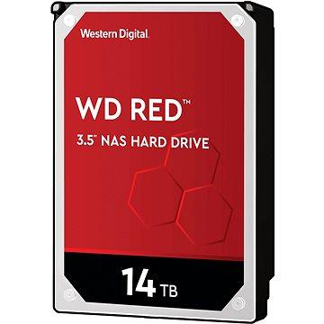 WD Red 14TB (WD140EFFX)