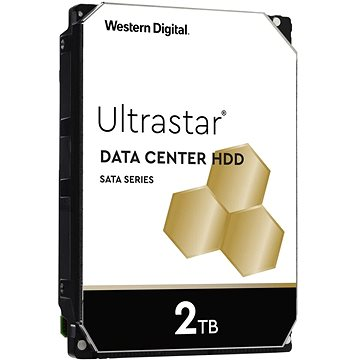 Western Digital 2TB Ultrastar DC HA210 SATA HDD (1W10002)