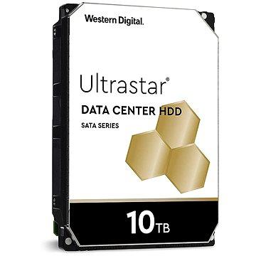 Western Digital 10TB Ultrastar DC HC510 SATA HDD (0F27606)