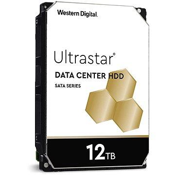 Western Digital 12TB Ultrastar DC HC520 SATA HDD (0F30146)