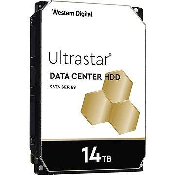 Western Digital 14TB Ultrastar DC HC530 SATA HDD (0F31284)