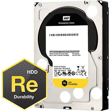 WD RE4 500GB 64MB cache (WD5003ABYX)