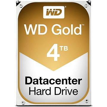 WD Gold 4TB (WD4002FYYZ)