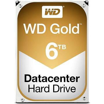 WD Gold 6TB (WD6002FRYZ)