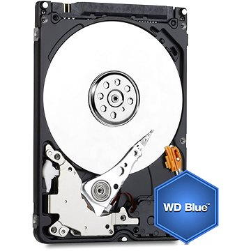 WD Blue Mobile 2TB (WD20NPVZ)