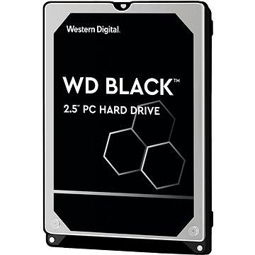 WD Black Mobile 1TB (WD10JPLX)