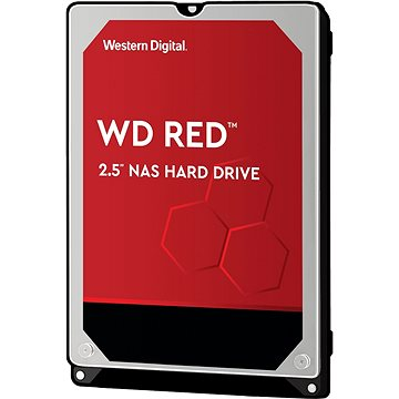 WD Red Mobile 1TB (WD10JFCX)