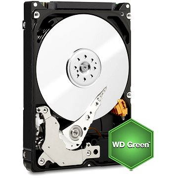 "WD 2.5"" AV Mobile 500GB 16MB cache (WD5000LUCT)"