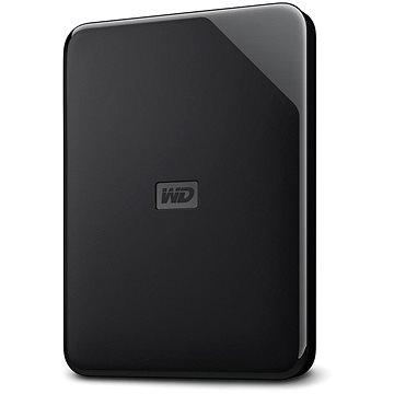 """WD 2.5"""" Elements SE Portable 2TB černý (WDBJRT0020BBK-WESN)"""