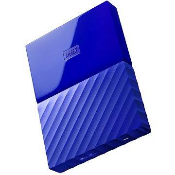 "WD 2.5"" My Passport 1TB modrý (WDBYNN0010BBL-WESN)"