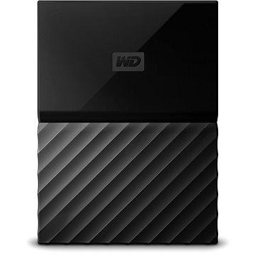 WD My Passport 1TB USB 3.0 černý (WDBYNN0010BBK-EEEX)