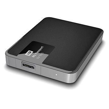 WD 2.5 My Passport for Mac 2TB (WDBCGL0020BSL-EESN)