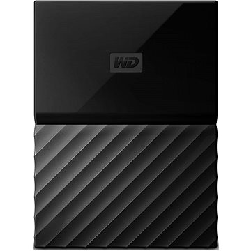 "WD 2.5"" My Passport for Mac 2TB (WDBLPG0020BBK-WESE)"