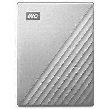"WD 2.5"" My Passport Ultra for Mac 5TB stříbrný (WDBPMV0050BSL-WESN)"