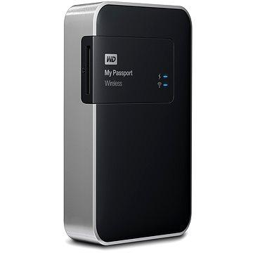 WD 2.5 My Passport Wireless 2TB černý (WDBDAF0020BBK-EESN)