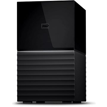 WD My Book Duo 28TB (WDBFBE0280JBK-EESN)