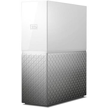 WD My Cloud Home 8TB (WDBVXC0080HWT-EESN)
