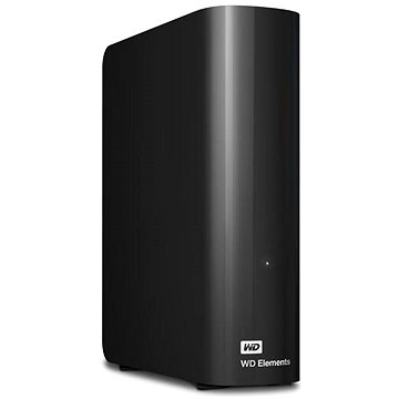 WD Elements Desktop 4TB (WDBWLG0040HBK-EESN)