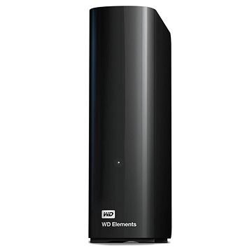 WD Elements Desktop 10TB (WDBWLG0100HBK-EESN)