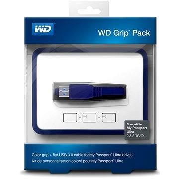 WD Grip Pack 2/3/4TB Slate, tmavě modrý (WDBFMT0000NBA-EASN)