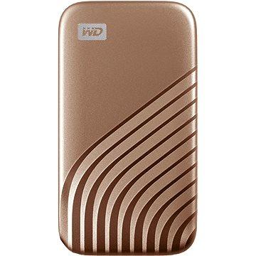 WD My Passport SSD 1TB Gold (WDBAGF0010BGD-WESN)