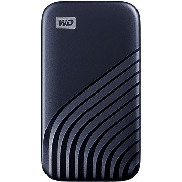WD My Passport SSD 2TB Blue (WDBAGF0020BBL-WESN)