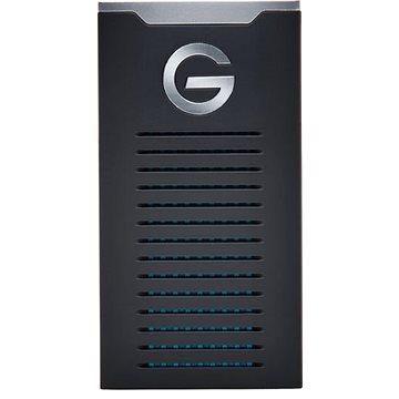 G technology G-DRIVE Mobile SSD 500GB (0G06052)